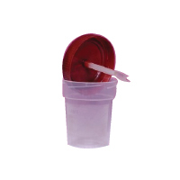 Sterile Specimen Container With Stick