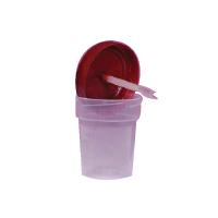 Sterile Specimen Container With Stick
