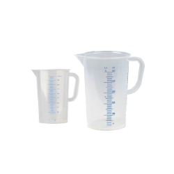 Laboratory Measuring Jug
