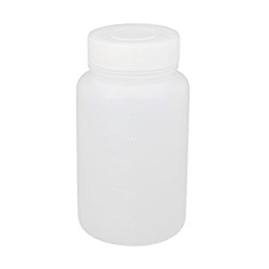 Wide Mouth Reagent Bottle