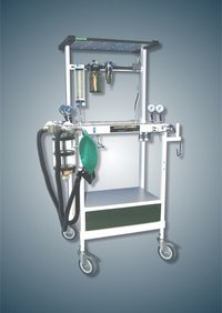 CLASSIC BASIC MK IV OPTIONAL Anaesthesia Machine