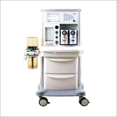 Anesthesia Workstation