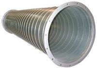 Spiral Round Duct