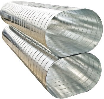 Oval Ducts
