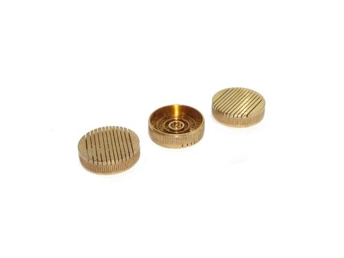 Brass Standard Core Vents