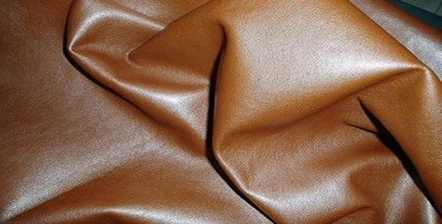 Upper Finished Leather