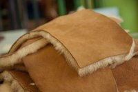 Sheep Leather