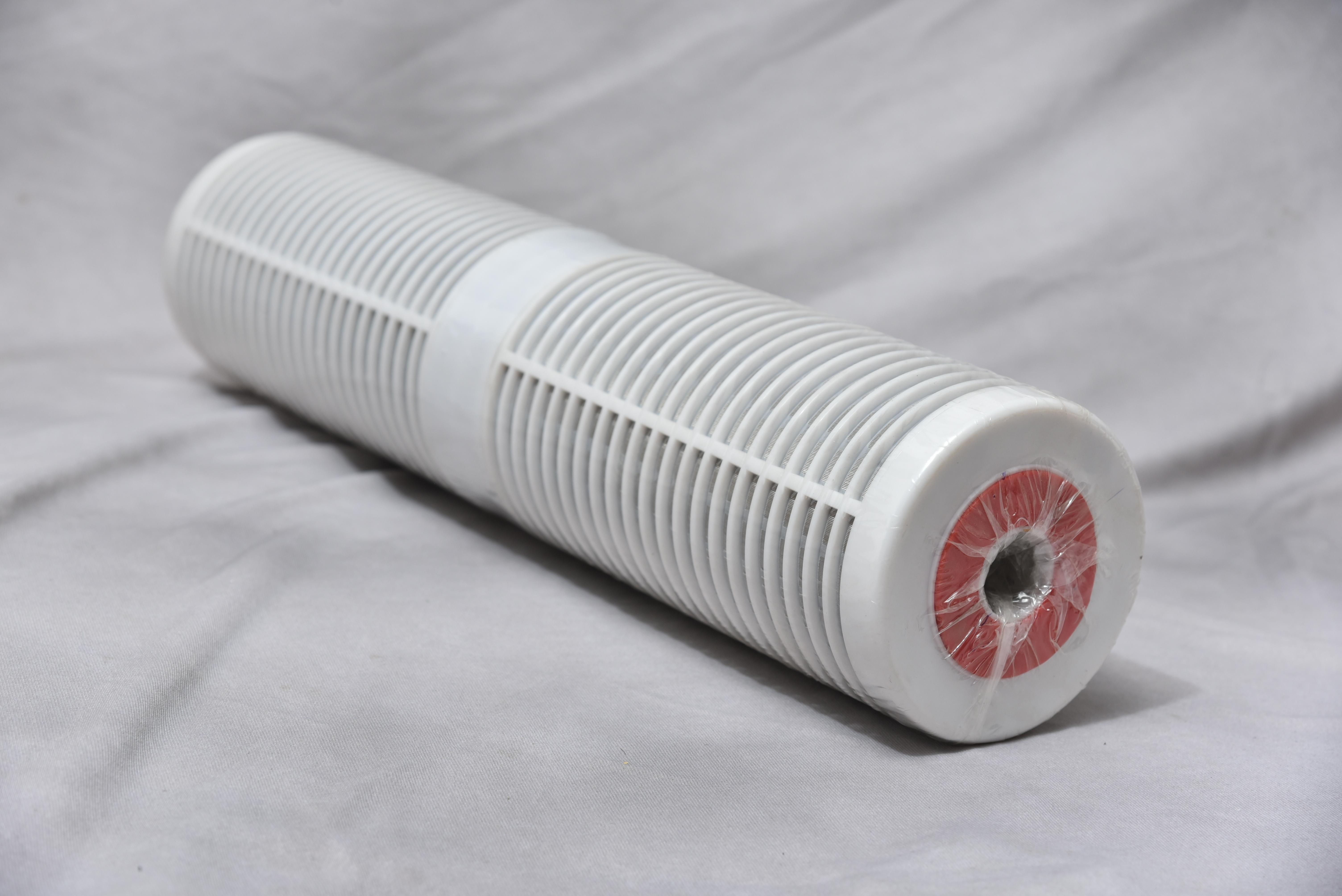 Washable Filter Cartridge