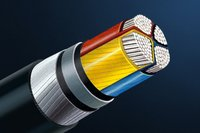 Low Tension xlpe Cables