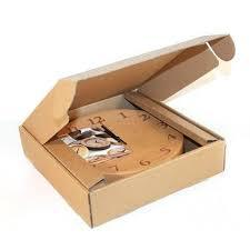 Wall Clock Packing Box