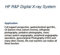 X Ray Radiography Machine