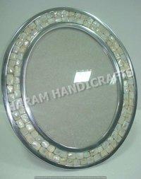 Round Photo Frames
