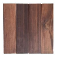 Thermo Treated Wood