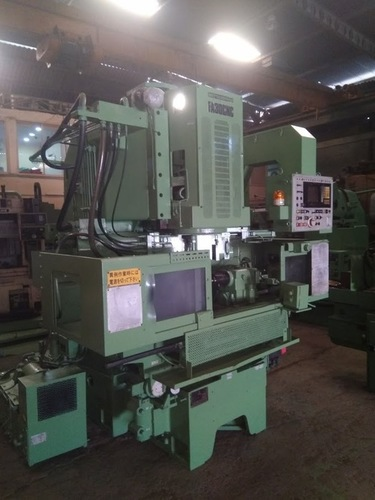Mitsubishi Fa30cnc 4 Axis Cnc Gear Shaver With High Accuracy For Sale