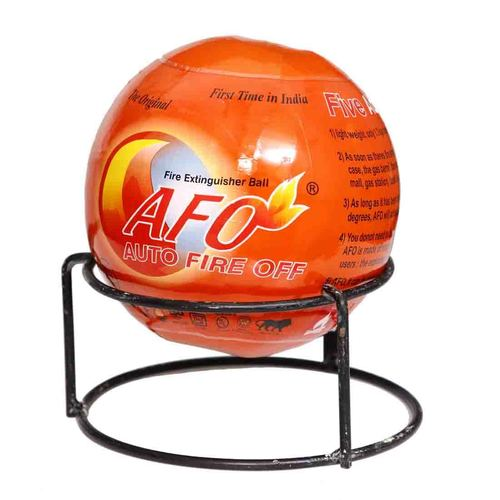 2.5 kgs  Fire Extinguishing Ball