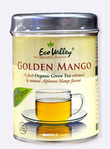 Golden Mango Tea Antioxidants