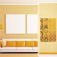3d Wall Stickers for home Decoration (6 Set)