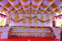 pandal design
