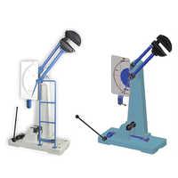 ASTM Pendulum Impact Testing Machines