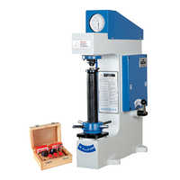 Standard Rockwell Hardness Testing Machines