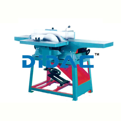 Surface Planers Wood Working Machine