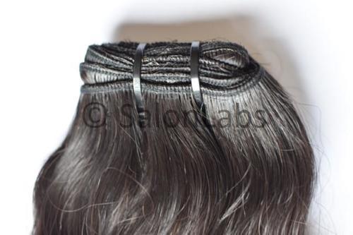 Pure Wavy Hair
