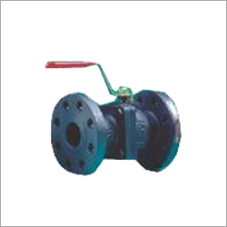 AUDCO Make 2 Piece Design Ball Valve