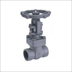 AUDCO (L&T) Make Forged Steel Gate Valve