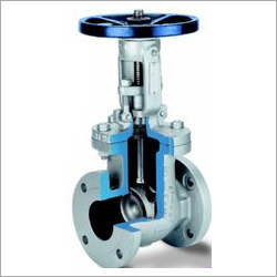 AUDCO (L&T) Make Gate Valve