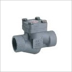 AUDCO (L&T) Make Lift Type Check Valve