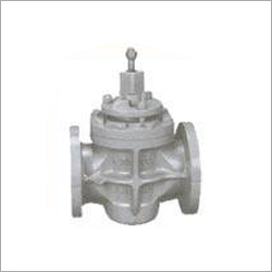 AUDCO Regular Pattern Plug Valve