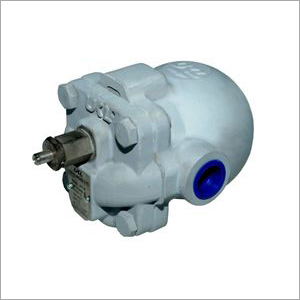 Uni Klinger Ball Float Steam Trap (15mm to 25mm)