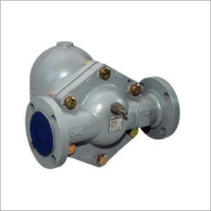 Uni Klinger Ball Float Steam Trap