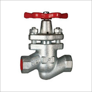 Forbes Marshall Make Valves