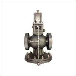 Forbes Marshall Pilot Operated Pressure Reducing Valve