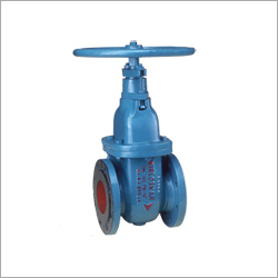 KIRLOSKAR Cast Iron Sluice Valve (Non Rising Spindle And Rising Spindle)