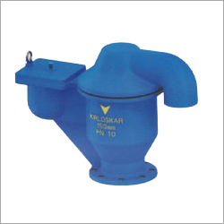 Kirloskar Air Valve