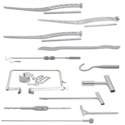 Basic Instrument  Orthopedic