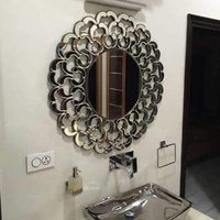 Desiner Glass Mirrors