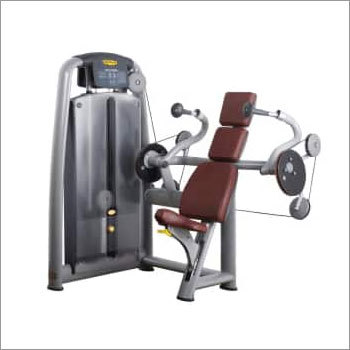 Arm Extension Machine
