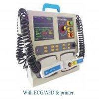 Physio Control Defibrillator
