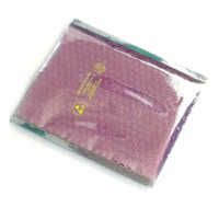 Static Shielding Bubble Pouch