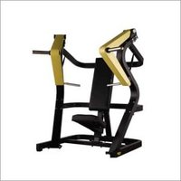 Incline Chest Press Machine