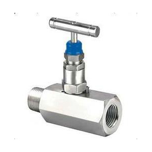 Needle Valve Hex Type