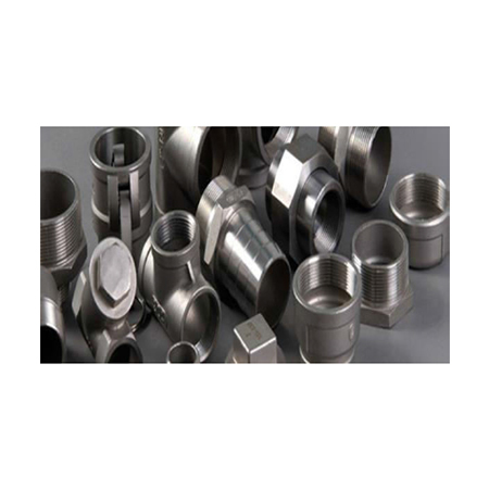 Nickel Alloys