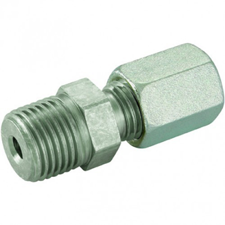 Hydraulic Male Stud Coupling