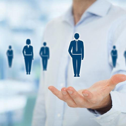 Professional Recruitment Services