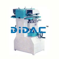 Spindle Moulder Wood Working Machine