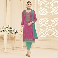 Festive Wear Salwar Suit