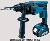 Handheld Cordless Rotary Hammer